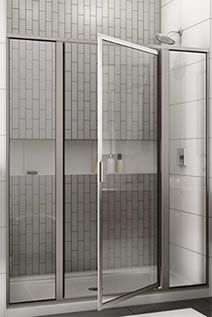 Framed Shower Enclosures Are The Most Affordable Solution But