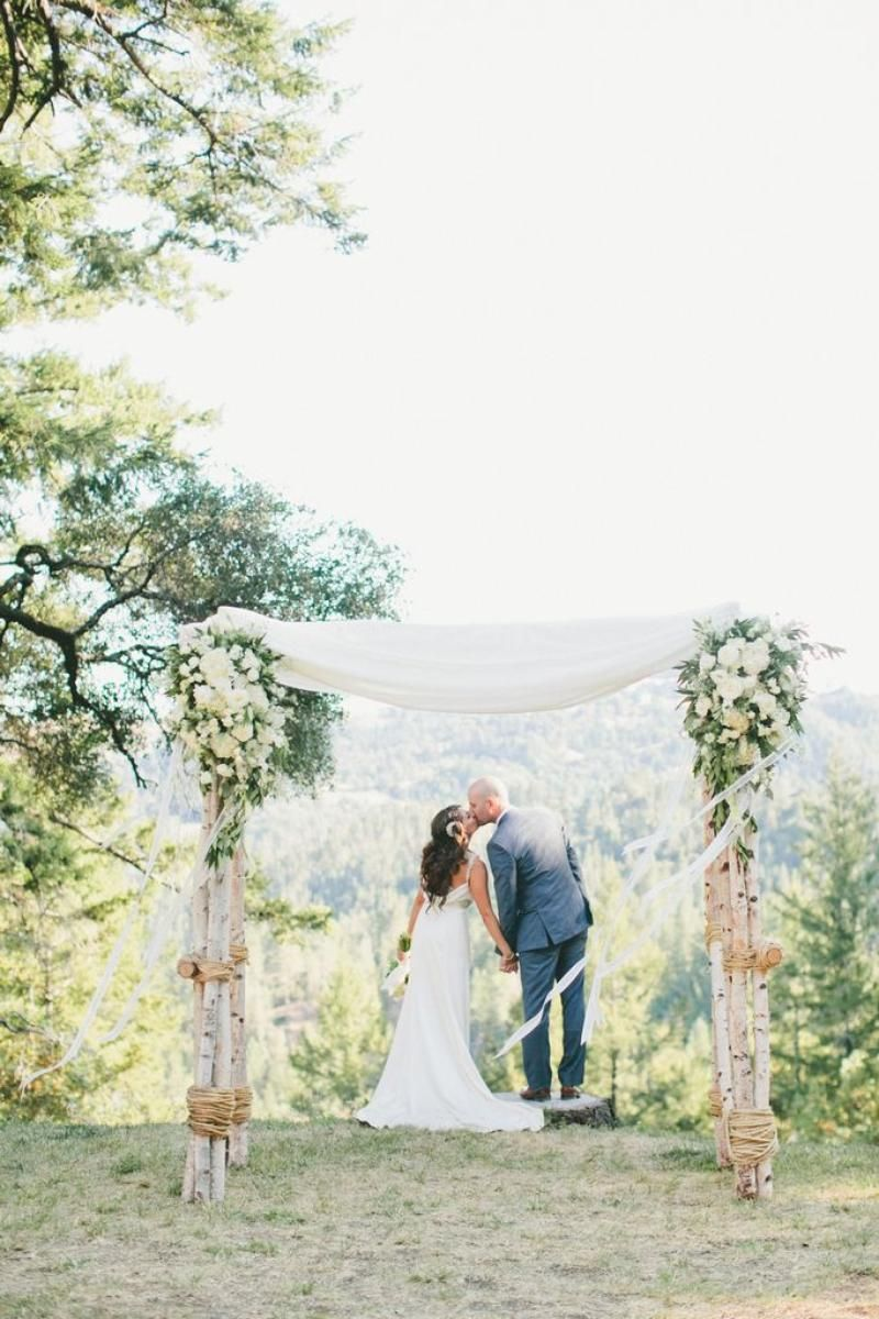 Anvil Vineyard and Ranch Weddings Get Prices for Napa