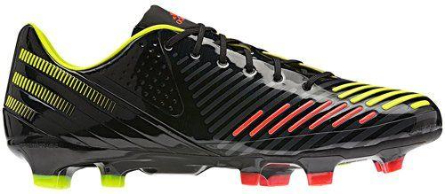 88f12ee4a377 Adidas Predator LZ TRX FG SL Black V21212  Amazon.de  Schuhe   Handtaschen