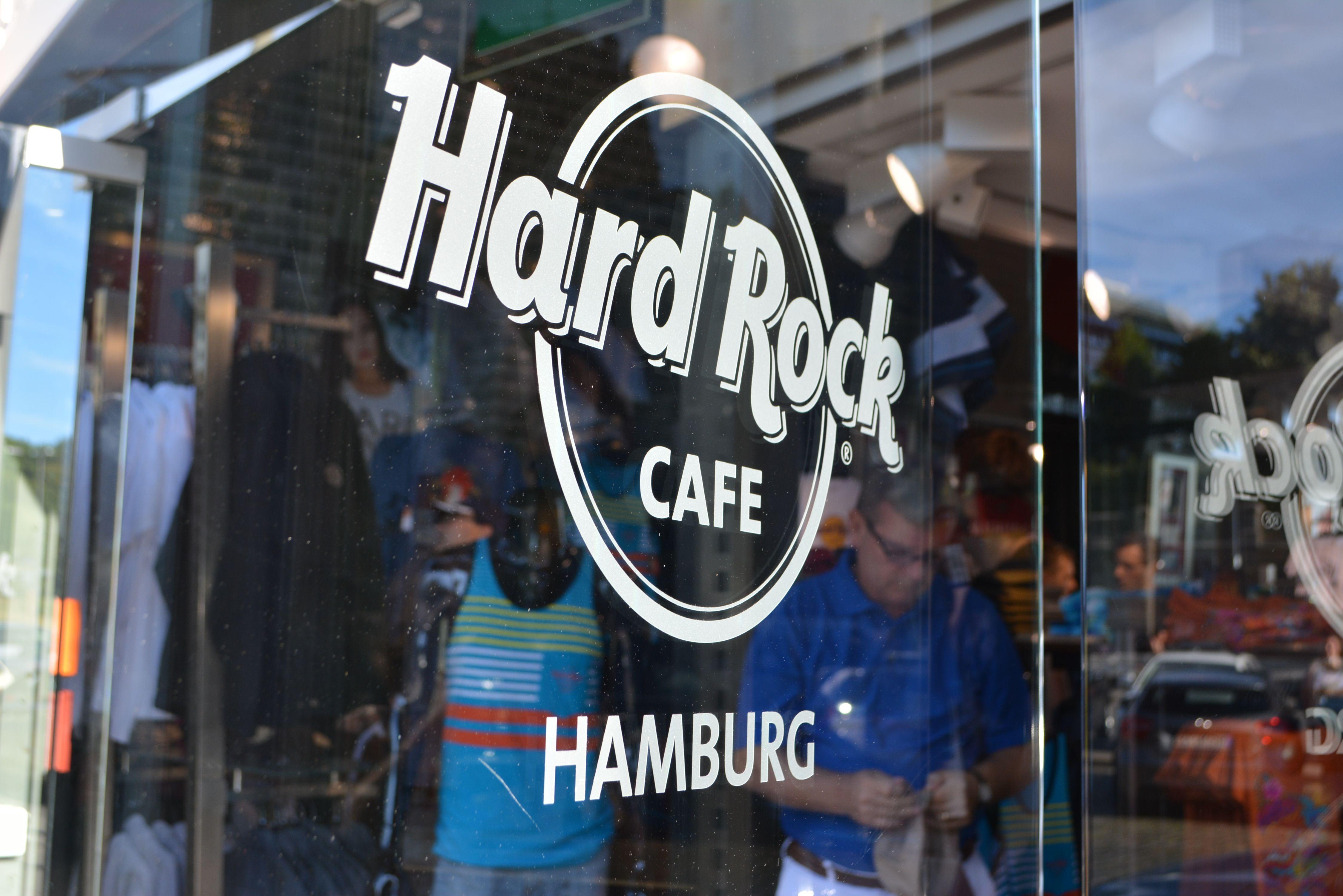 Hard Rock Cafe Hamburg Germany Cafe Hamburg Das Wunder Von Bern Hamburg