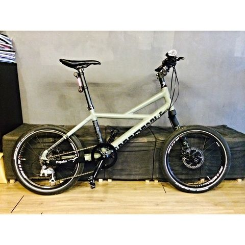 For Sale : Cannondale Hooligan 2012 | Bike Marketplace | Togoparts.com