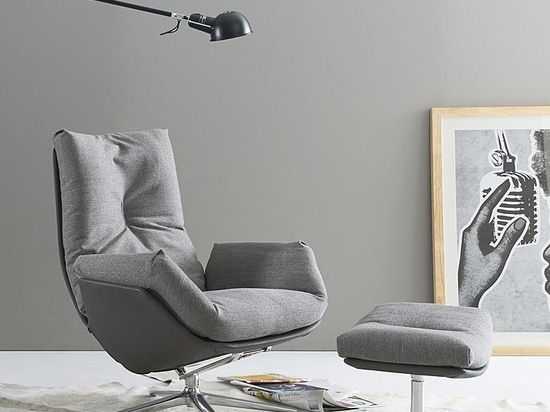 New Contemporary Armchair By Cor By Corarchiexpo Armchair