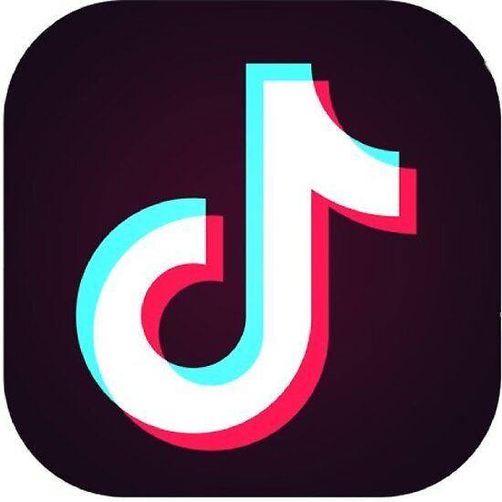 Tiktok logo design in 2020 App logo, Tik tok, Logo