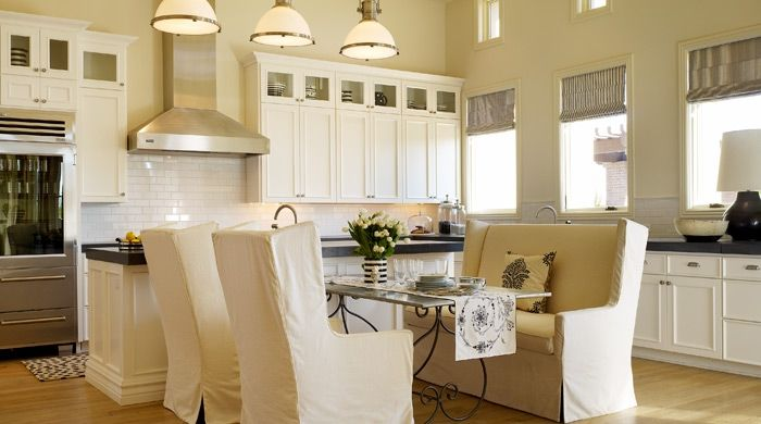 Great kitchen in Scottsdale, AZ, by the Vallone Design Team.
