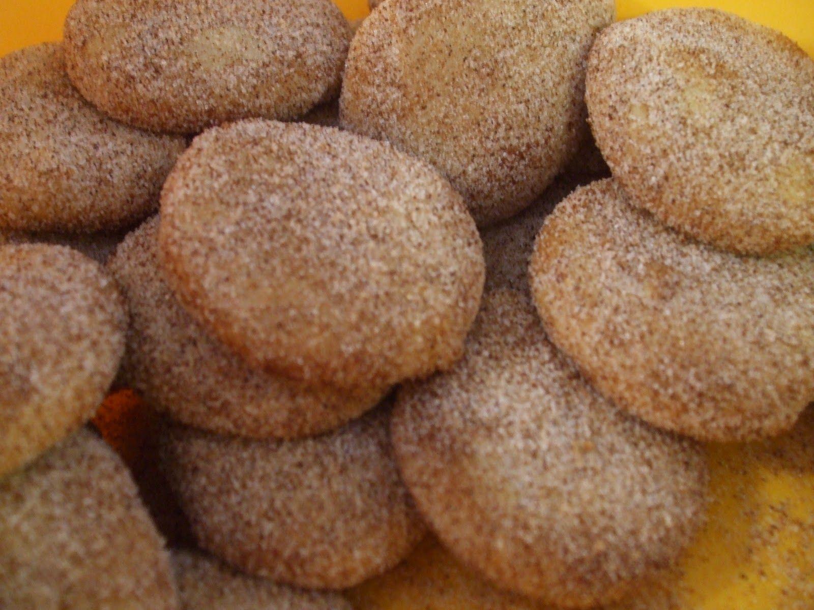 cinnamon sugar biscochos, i.e., mexican wedding cookies | Wedding ...