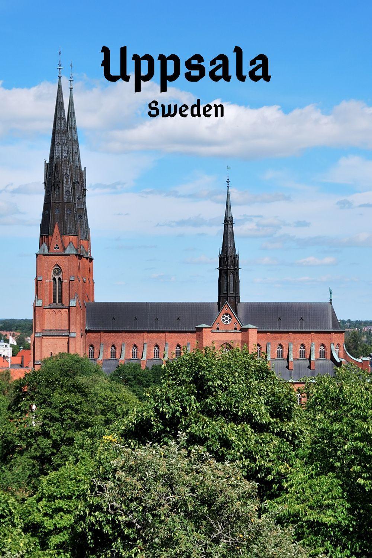 The Biggest Cities In Scandinavia In 2020 Uppsala Scandinavia European Travel