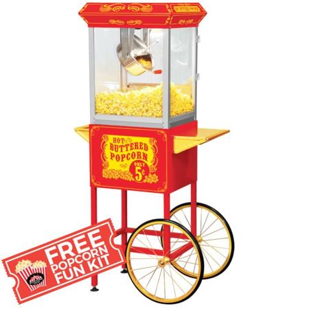 Home Free Popcorn Popcorn Popcorn Maker