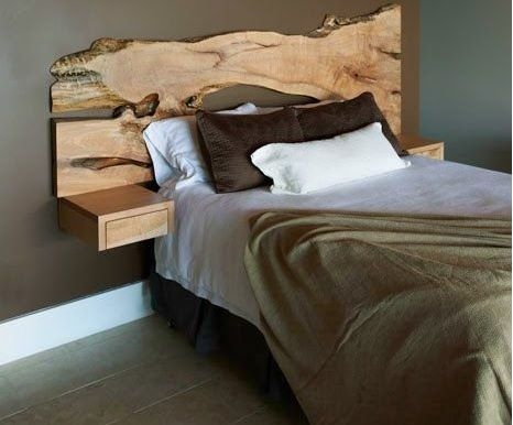Upgrading Your Bedroom With Cool Headboards