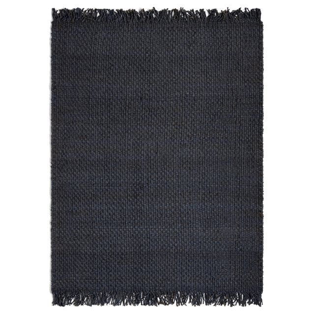 trendy tapis tiss plat en jute ruby with saint maclou paillasson. Black Bedroom Furniture Sets. Home Design Ideas