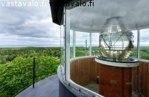 Suurupi llighthouse light unit, Estonia