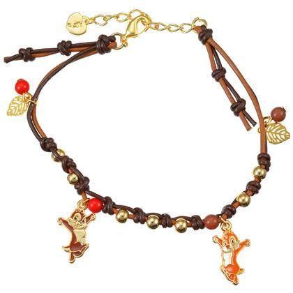 89b5d1d4b Chip 'N Dale Bracelet Mickey Mouse Earrings, Ring Necklace, Ring Bracelet,  Bracelet