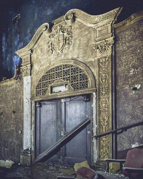 Abandoned, Brooklyn, Theatre
