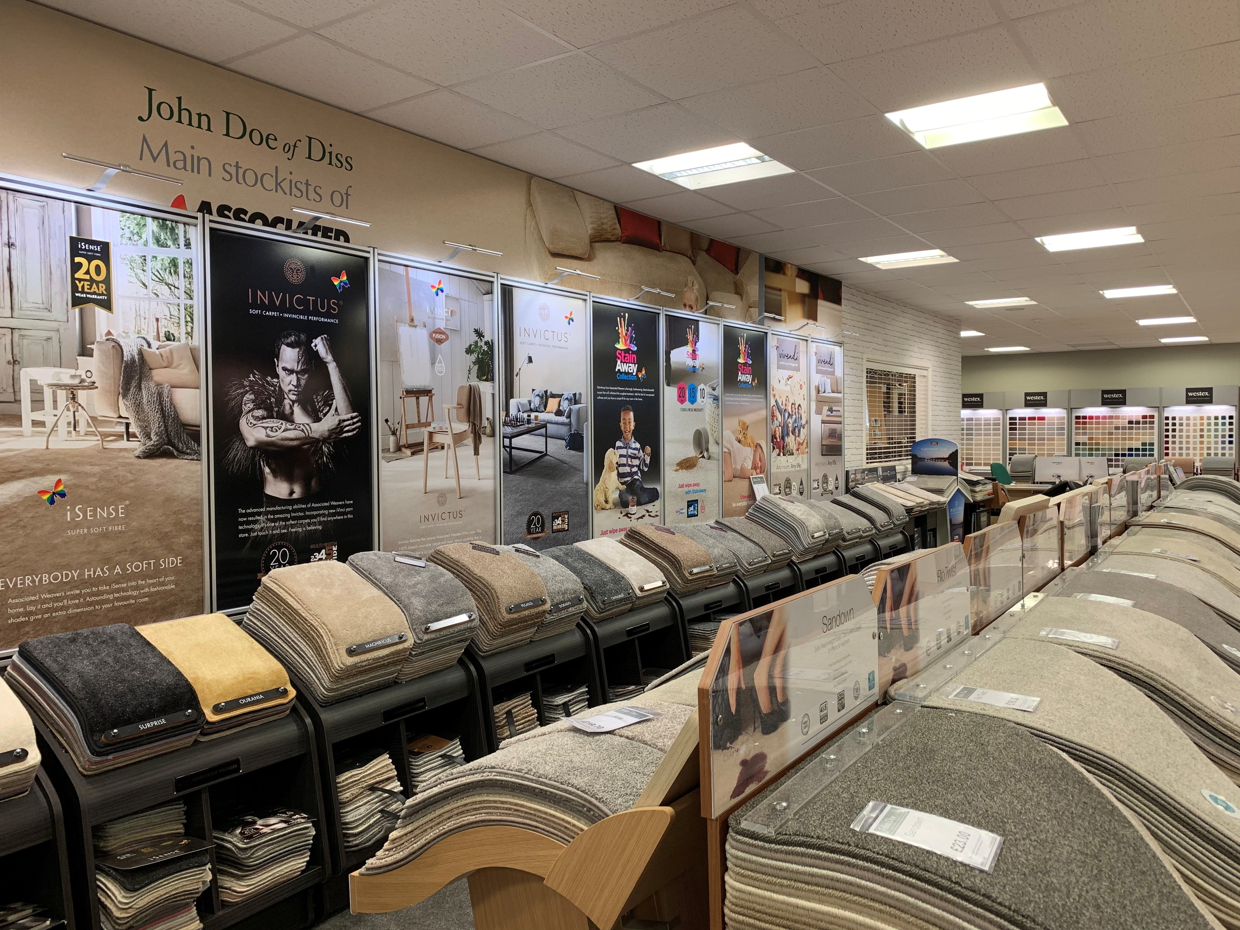Visit Us In Store Today To View Our Huge Selection Of Carpets And Flooring Including Thousands Of Sample Opti Carpet Fitting Carpet Fitters Street Style Shop