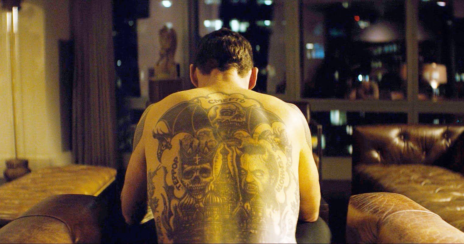 Top 5 Movies About Russian Mafia Mafia Mafia Crime Movies