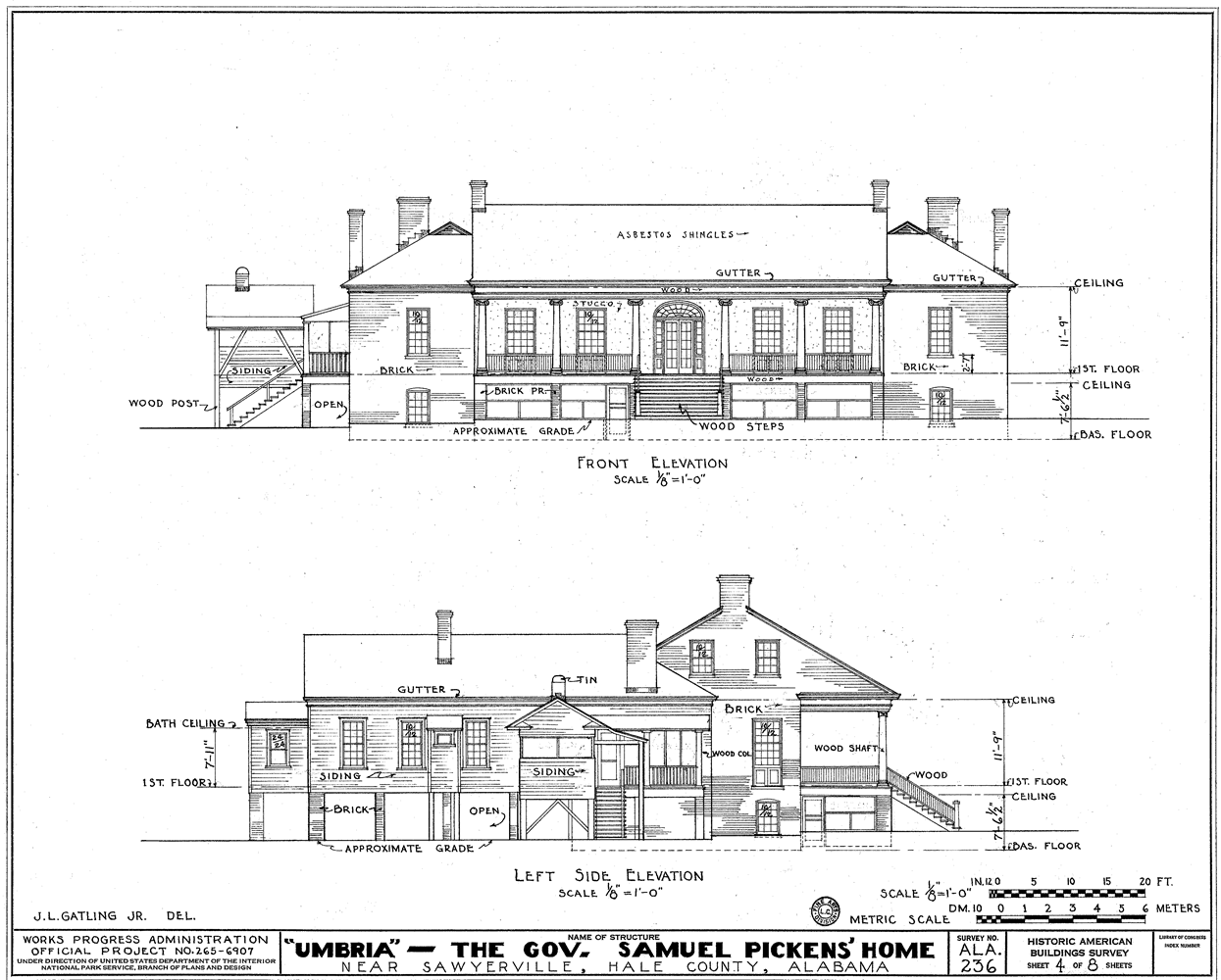 Architectural Drawings Google Search