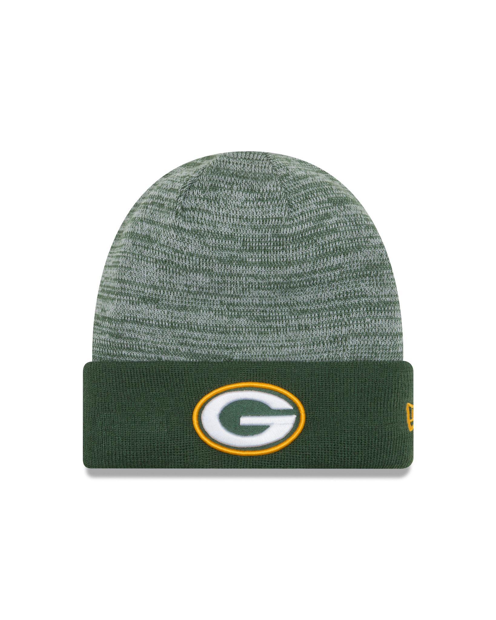 56617d9f This acrylic/polyester/wool blend hat features a quality embroidered team  logo on the cuff with team colors. One size fits most. #greenbay #packers # nfl