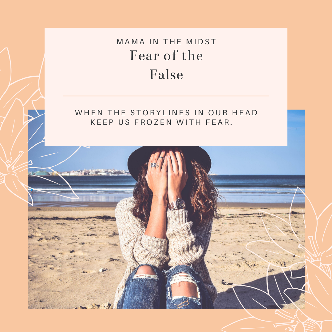 Fear Of The False In