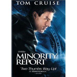 You have to like Tom Cruise in this movie even though you don't like him in real life. In this thorough Science-Fiction Action Thriller - which easily could have been a little bit shorter - Tom Cruise is THE classic hero.  O.K. movie.