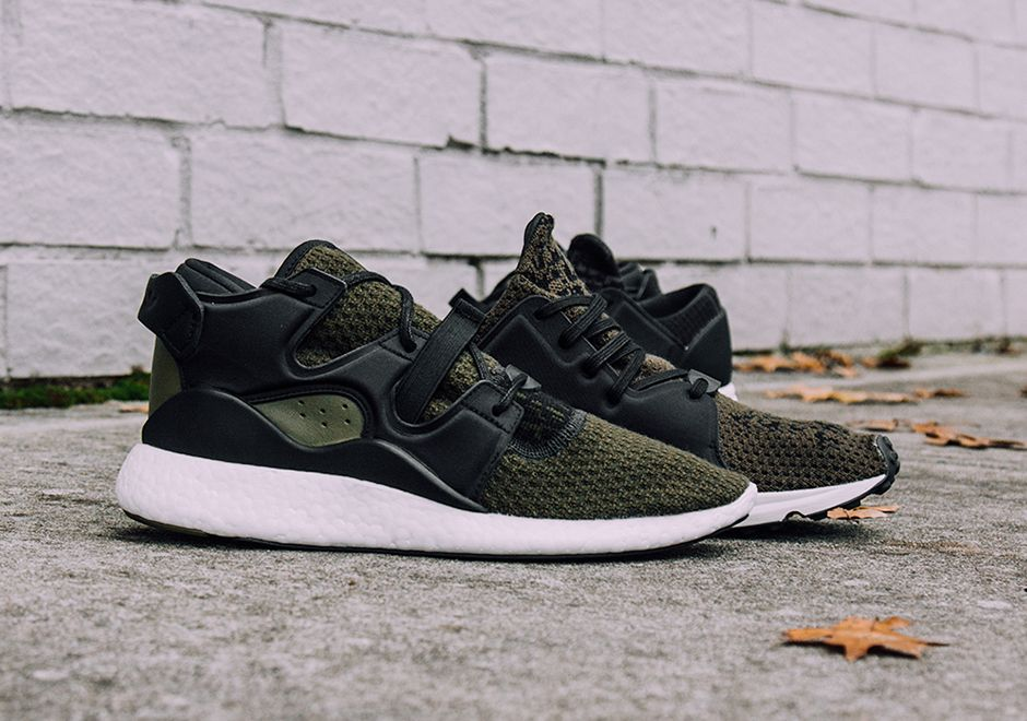 New Colorways Of The Transformed adidas EQT Line Have Released -  SneakerNews.com