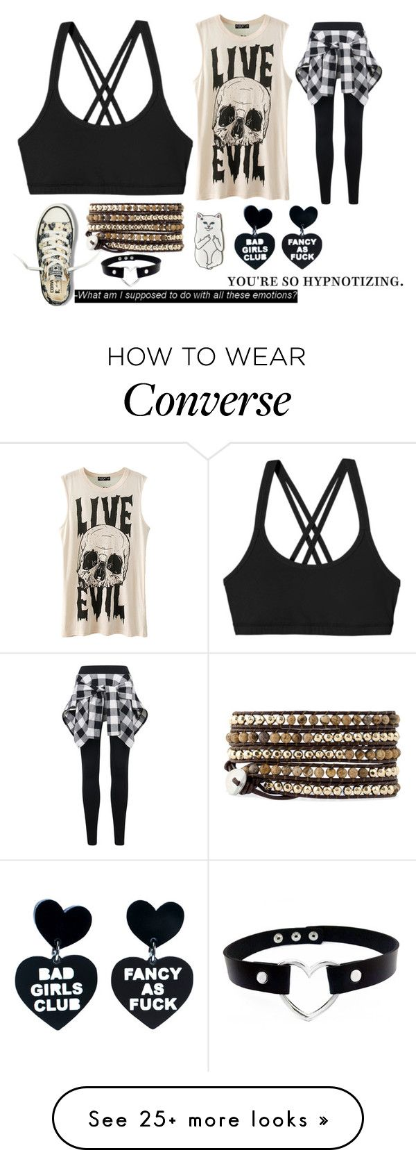 """""""Nevermore"""" by dark-jewel on Polyvore featuring Patagonia and Andy Warhol"""