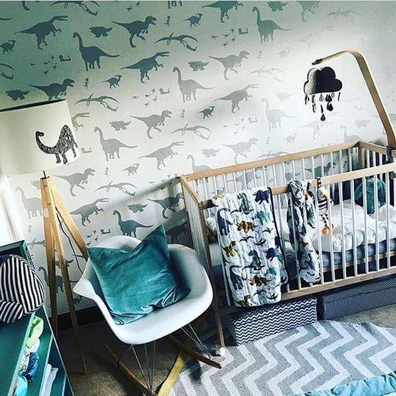 Cool dinosaur wallpaper for kids!
