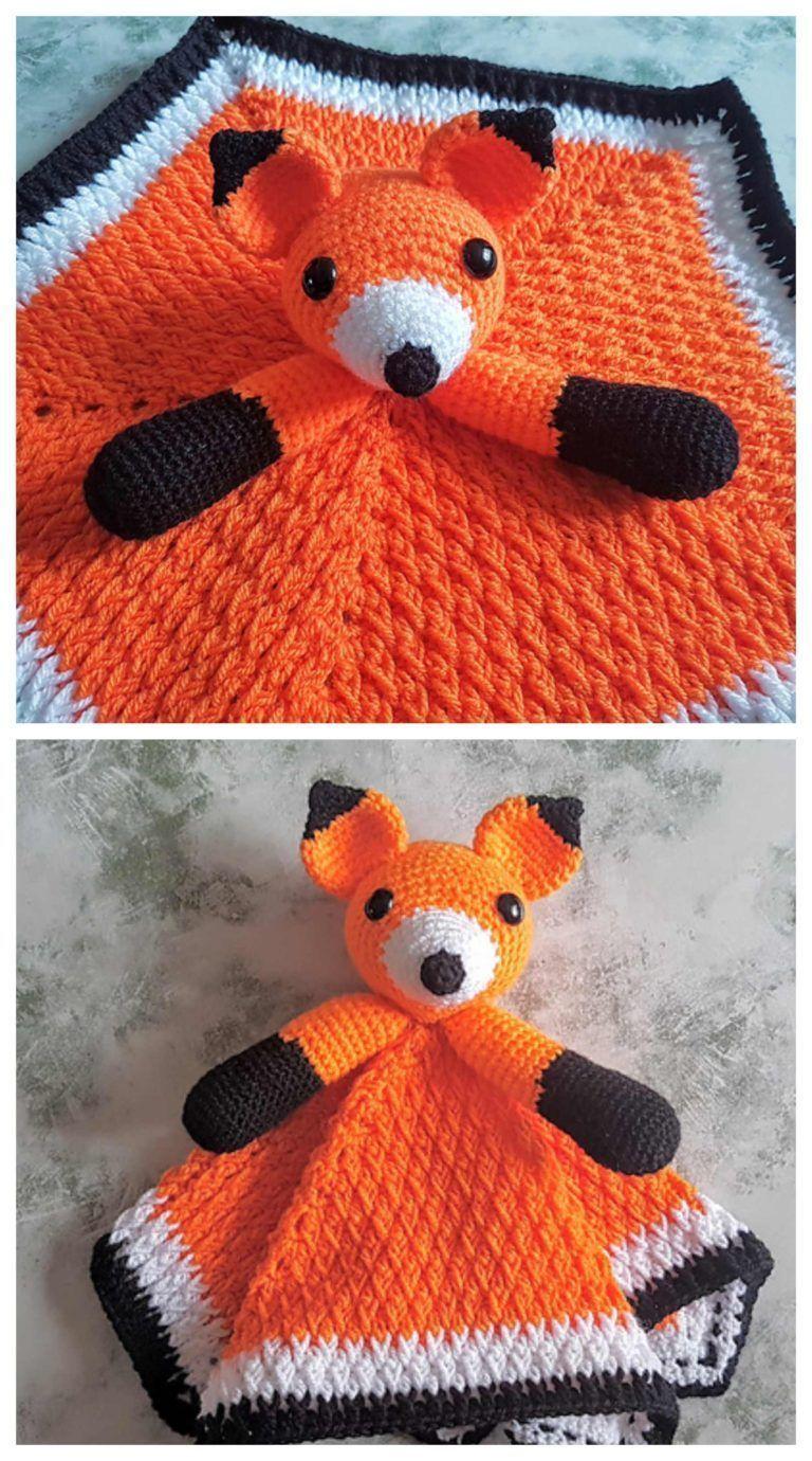 #crochetsecurityblanket #securityblankets