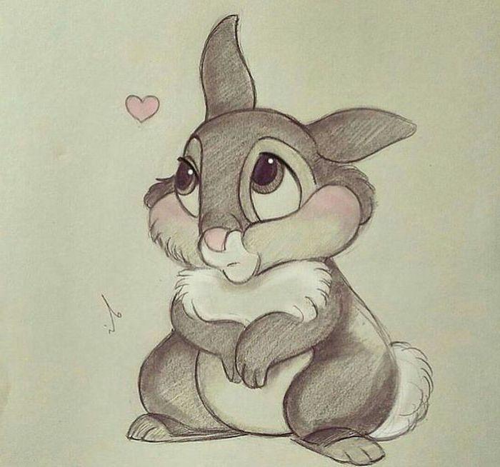 31b68dc8ac0b64db1392c40d5c207842 » Disney Easy Cute Drawings