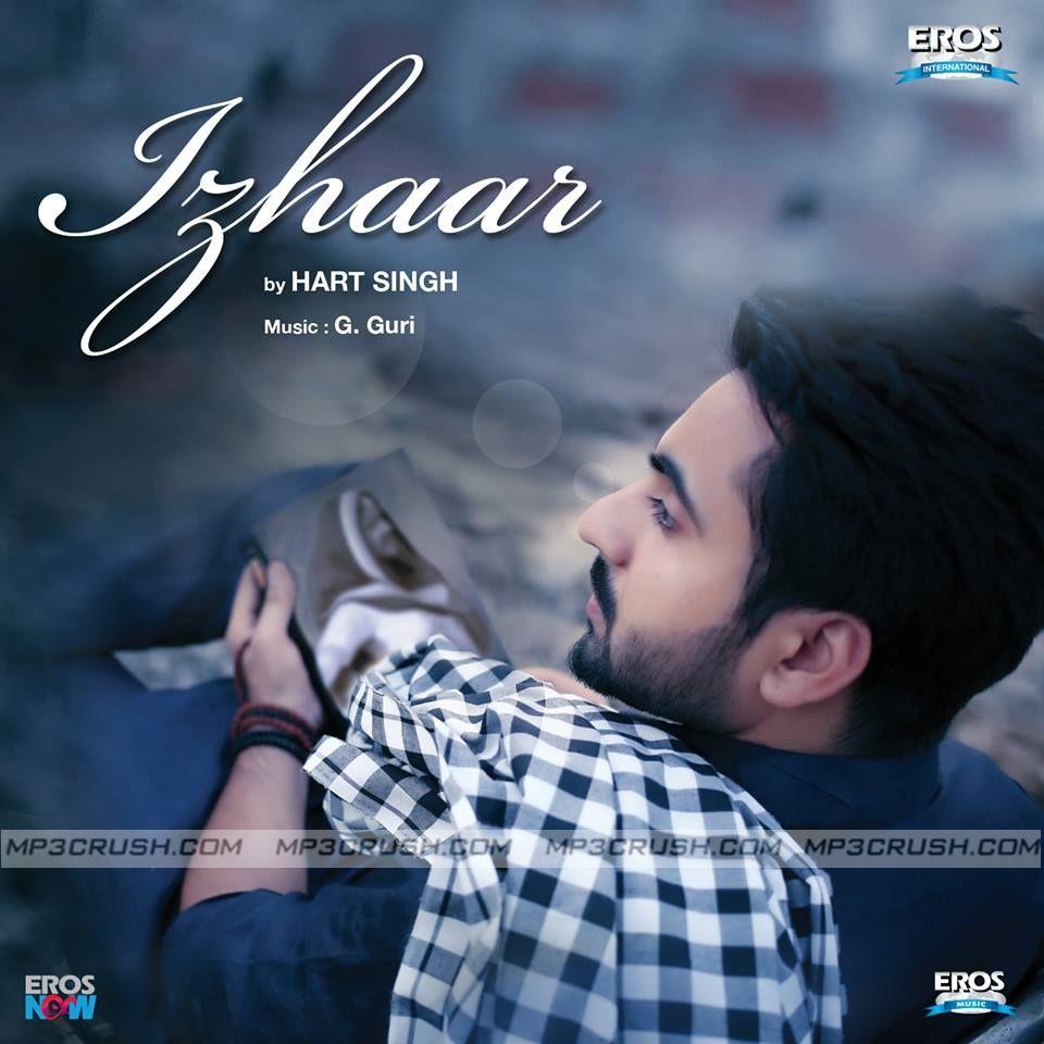 Download Full Punjabi Album Izhaar Songs.Izhaar Album Hart Singh Mankoo Mp3 Song  Video Lyrics