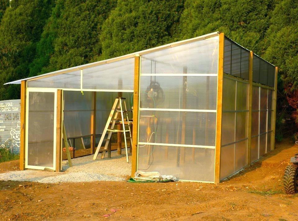 Pin En Greenhouses
