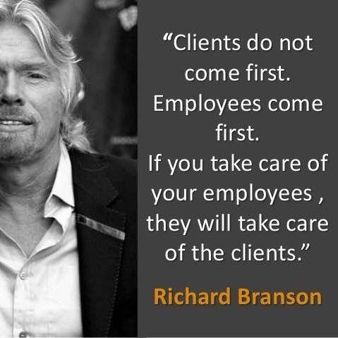 Richard Branson Quote Richardbransonquotes Job Quotes