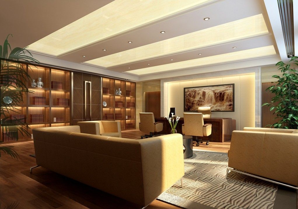 Executive Office Design Ideas home office furniture layout ideas photo of nifty home office layout ideas home decorating ideas property Executive Office Interior Design Best Design Luxury Unique Ceo Office With View On Office Ideas With Bookcase Sofa Ceo Office Interior Design D Resourcedir