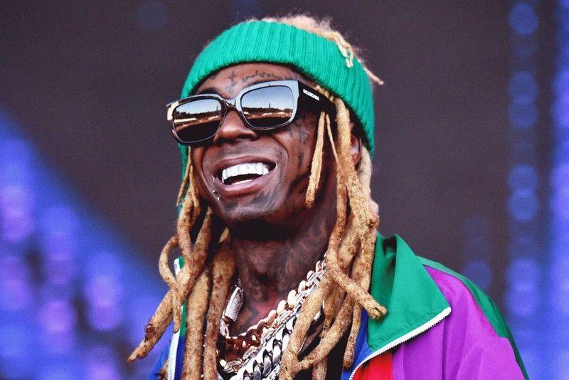 Lil Wayne Drops 13th Studio Album 'Funeral'