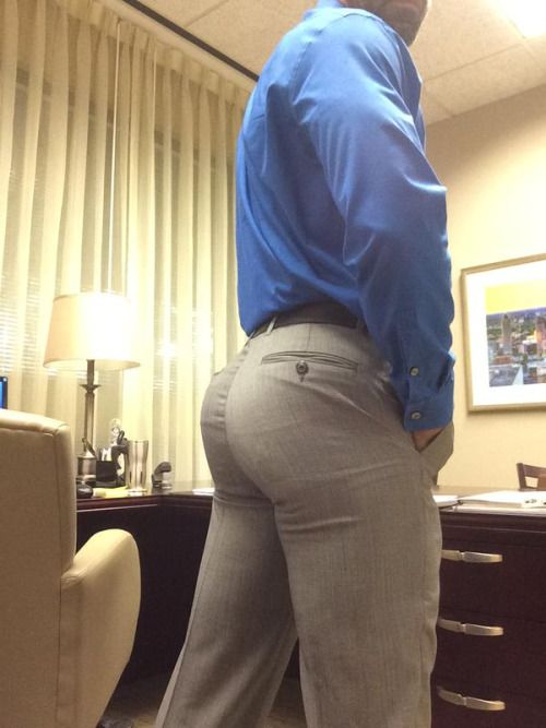 from Beau gay man in suit pic