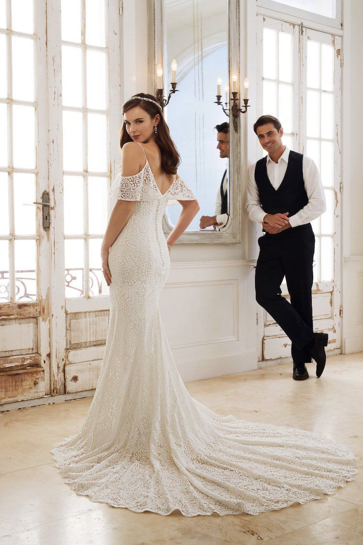 Classic spring sophia tolli wedding dresses wedding dress