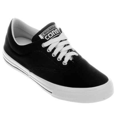 7d3b5037261 Tênis Converse All Star Skidgrip CVO OX - Preto