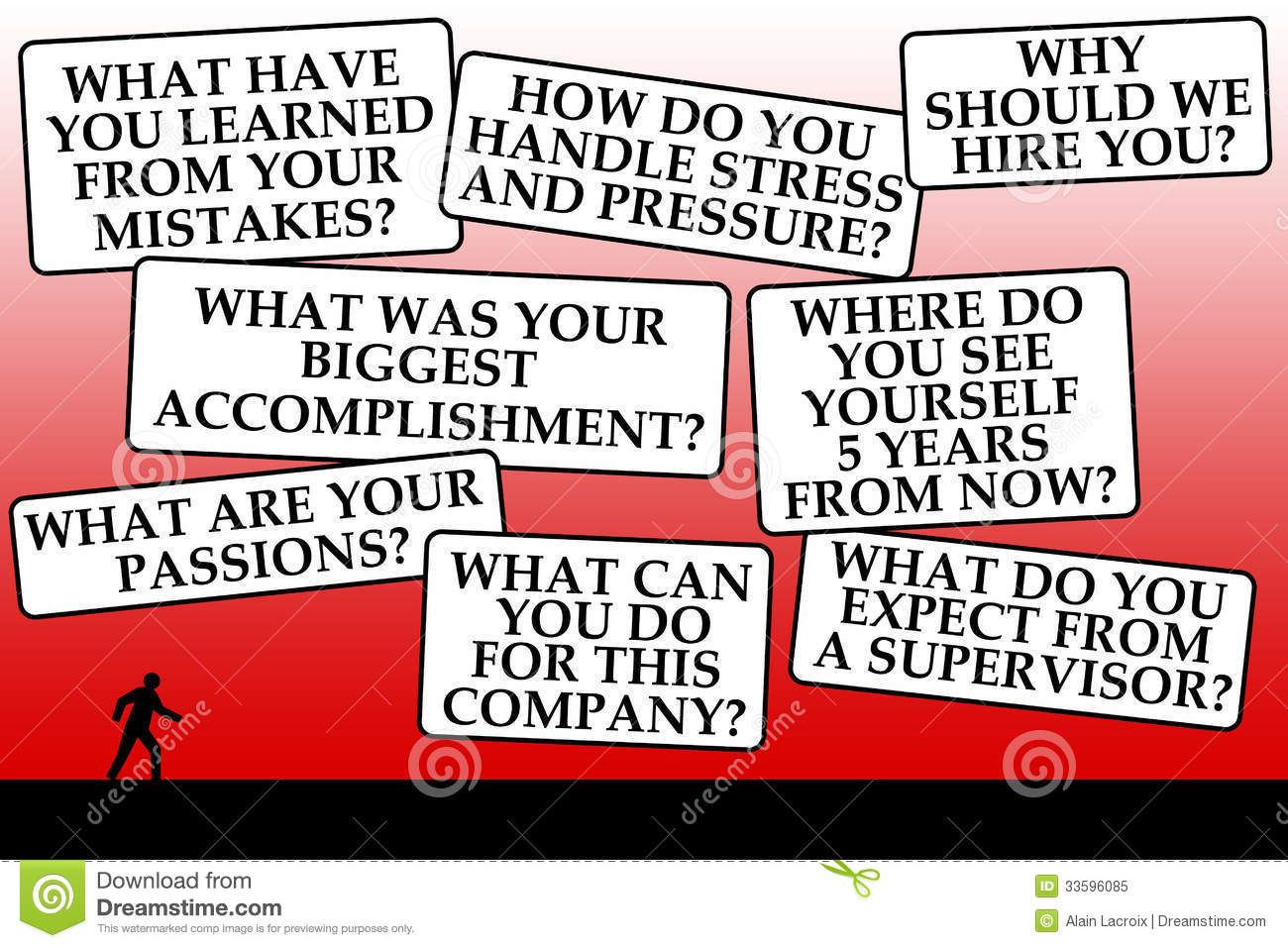 best questions to ask in a job interview