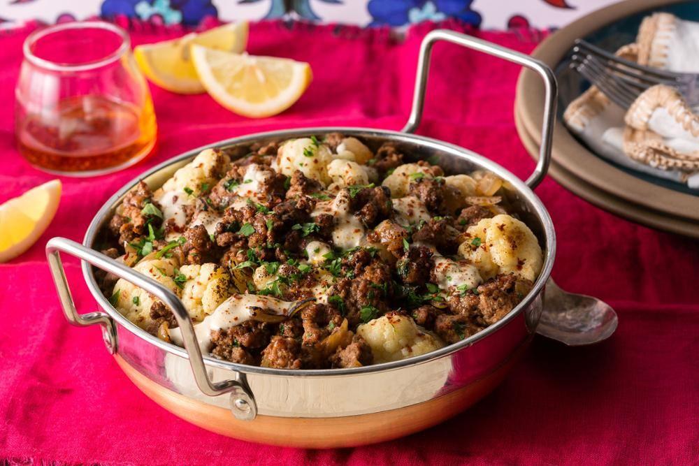 Keto Lamb Casserole Recipes