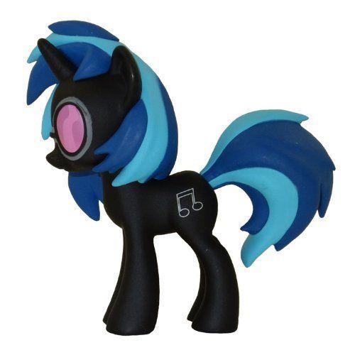 Funko My Little Pony Mystery Mini Figure Dj P0n 3 Vinyl