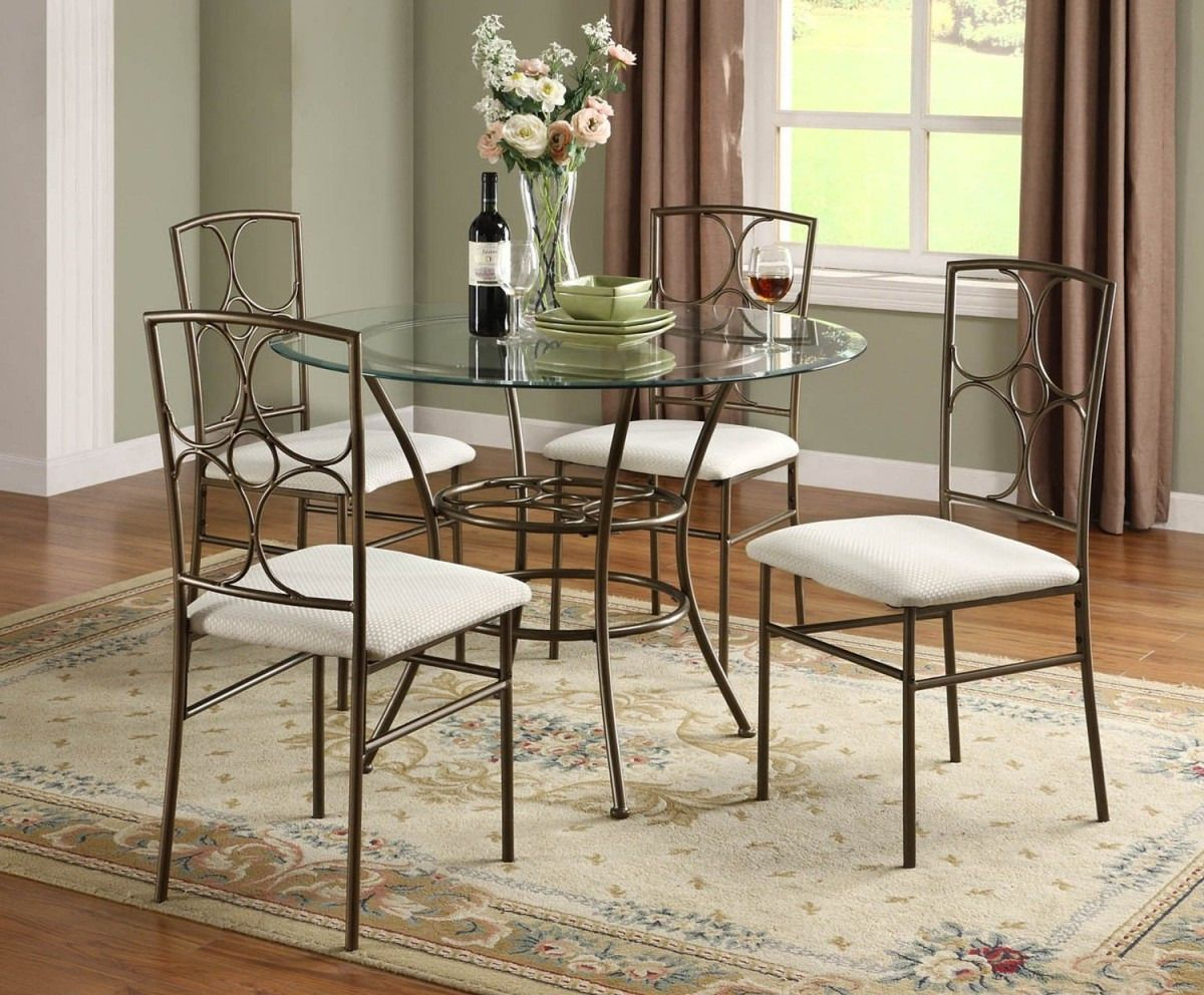 100 small round kitchen table sets  best spray paint for