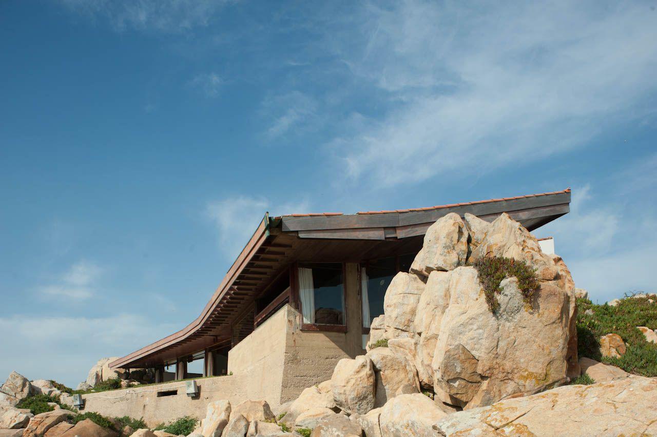 Galeria - Clássicos da Arquitetura: Casa de Chá Boa Nova / Álvaro Siza - 17