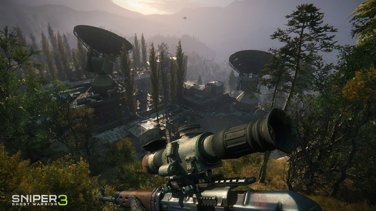 Sniper Ghost Warrior 3 Season Pass Edition Base Game Incl Season Pass Online Game Code Be Sure To Check Out Th Ghost Warrior Sniper Video Game Collection