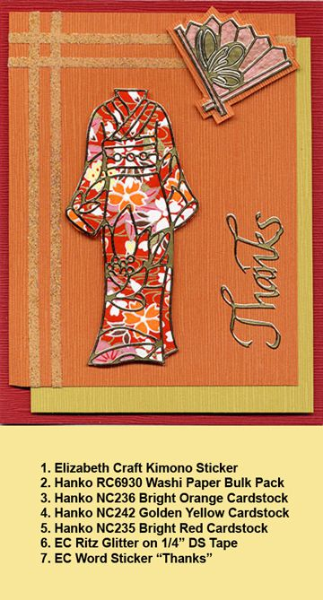 Hanko Designs Featured Sample Cards  WwwHankodesignsCom