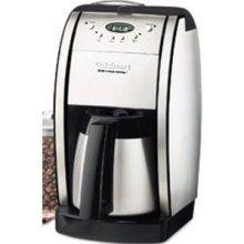Cuisinart Coffeemaker&grinder