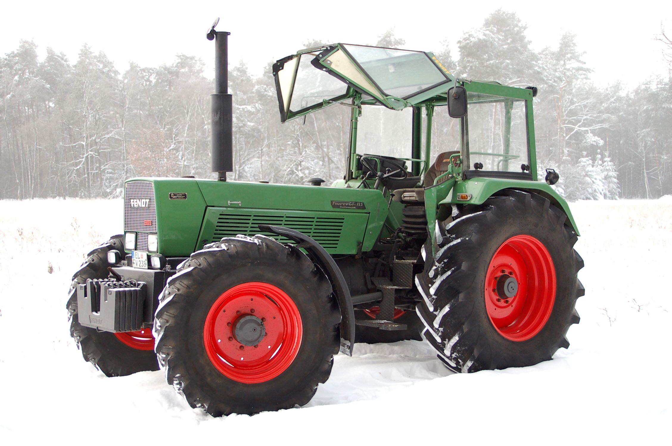fendt favorit 12s turbomatik �� tractor mania
