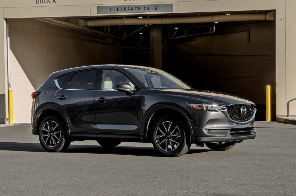 The 2019 Mazda Cx 5 Mpg Price And Release Date Car Review 2019