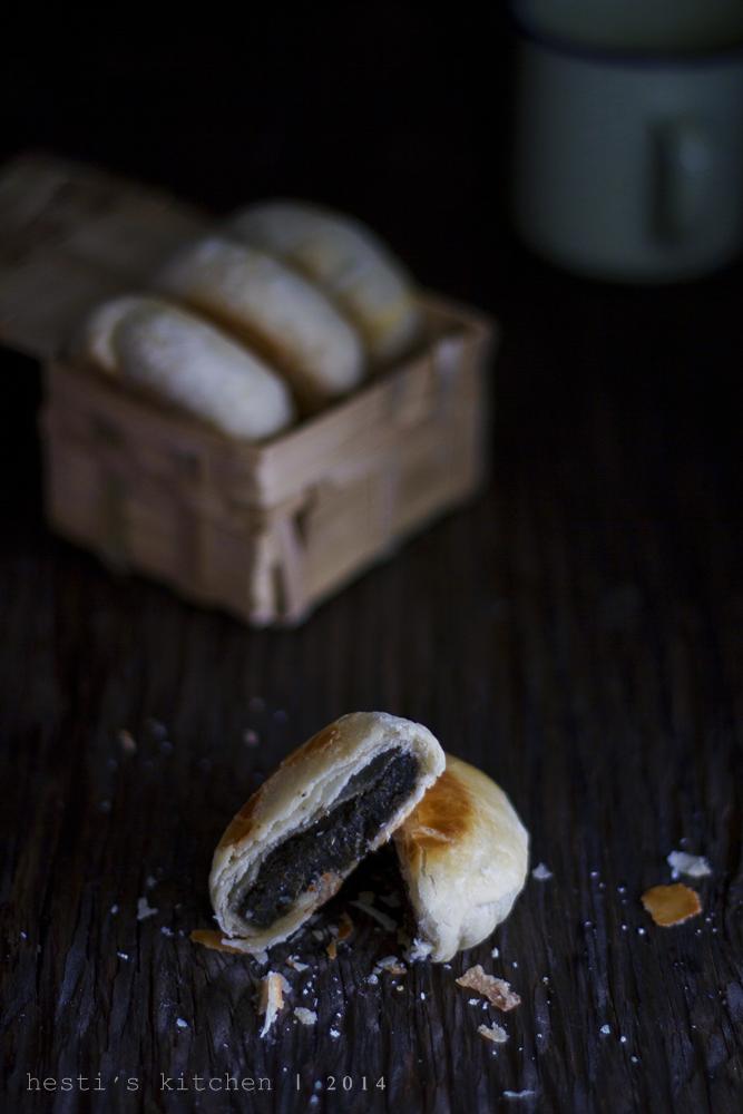 Hesti S Kitchen Yummy For Your Tummy Bakpia Isi Tausa Makanan Ringan Mudah Makanan Dan Minuman Fotografi Makanan