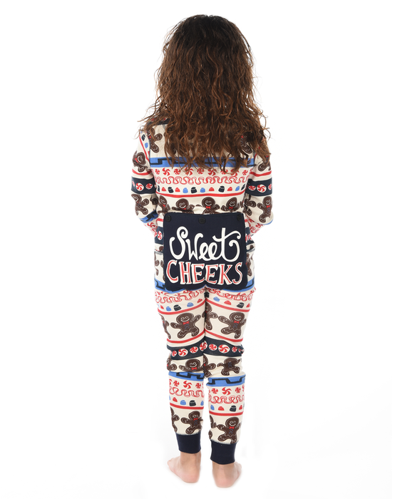 Sweet Cheeks Onesie Collection LazyOne (With images