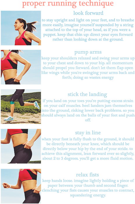 The Calabasas Personal Training will teach you the proper running ...