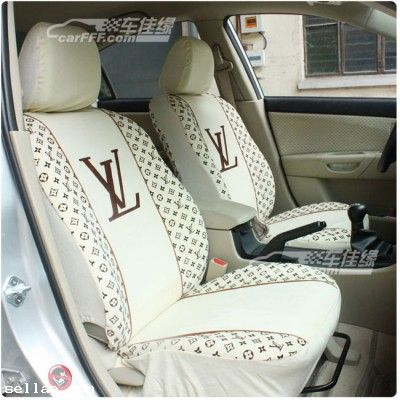 Sellao Buy Louis Vuitton LV Classic Car Seat Cover Limited 1000004194