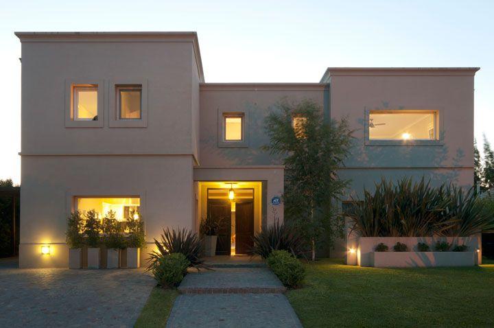 fachadas de casas barrios privados - Buscar con Google ...